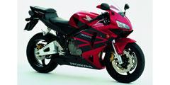 CBR 1000 RR 2004-2005