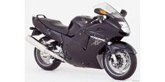 CBR 1100 XX 1997-2007