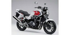 CB 1300 from 2010