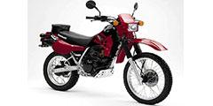 KLR 250 1985-1991