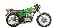 GPZ 305 1983-1987