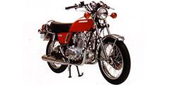 Z 400 / 440 A-B-C 1976-1979