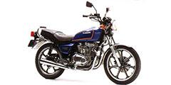 Z 400 J 1980-1982