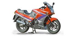GPX 600 R 1988-1999