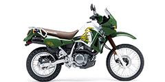KLR 650 1995-2003
