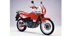 KLR 650 Tengai 1989-1991