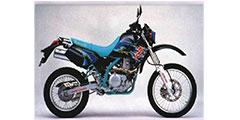 KLX 650 1993-2001