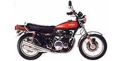 Z 900 1973-1976