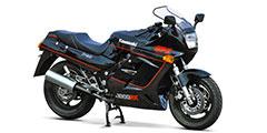 GPZ 1000 RX 1986-1987