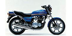 Z 1000 J / R 1981-1983