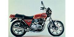 Z 1000 MK II 1979-1980