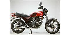 Z 1000 ST 1979-1980
