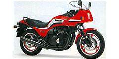 Z 1100 GP Unitrack 1983-1984