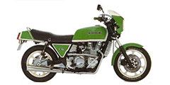 Z 1300 1979-1989