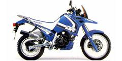 DR BIG 800 1989-1990