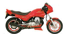 V 50 Monza