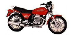 V 65 GT 1987