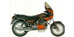 1000 SPII Mille GT 1985-1987
