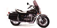 California 1000 II après 1985