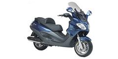 X9 125 / 500 2003-2009