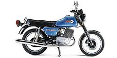 ETZ 250 1981-1990
