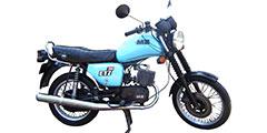 ETZ 251 1989-1997