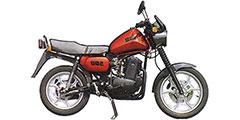 500 R Classic 1991-1992
