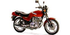 GN (X) 250 E 1984-1999