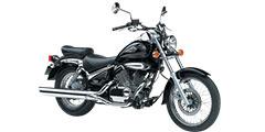 VL 250 LC Intruder 2000-2001