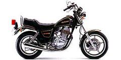 GN 400 TD 1980-1983