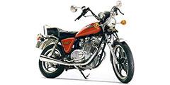GS 450 S 1988-1989