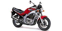 GS 500 E 2001-2008