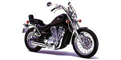 VS 750 Intruder 1986-1991