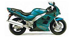 RF 600 R 1993-1994