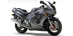 RF 600 R 1995-1997