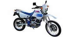 DR 650 R 1992