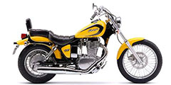 LS 650 1997-2000