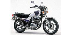 GR 650 E 1983-1985