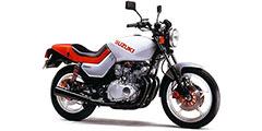 GS 650 G Katana 1981-1984