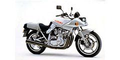 GSX 750 S Katana 1980-1984