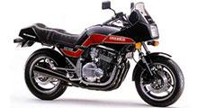 GSX 750 E 1979-1982