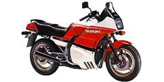 GSX 750 EF 1983-1988
