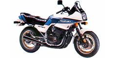 GSX 750 ES 1983-1988