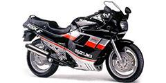 GSX 750 F 1989-1997