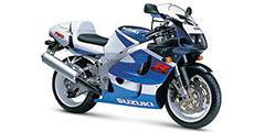 GSX-R 750 1996-1997