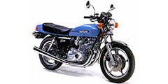GS 1000 E 1978-1980