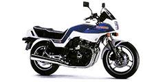 GSX 1100 ES 1982-1983 (2 FB)