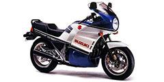 GSX 1100 ES/EF 1983-1986