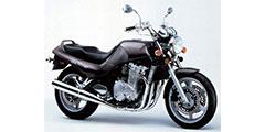 GSX 1100 G 1991-1996