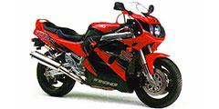 GSX-R 1100 W 1993-1994